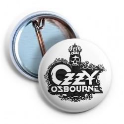 Ozzy Osbourne - Crown Logo