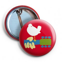 Woodstock - Bird