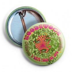 Woodstock - Green