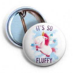 Its so fluffy Pin