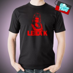 Leila K T-Shirt