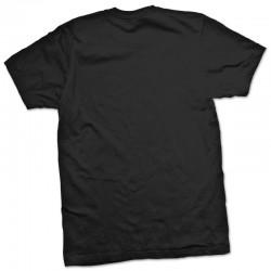 BEERD T-Shirt Baksida