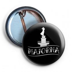 Majorna Pin