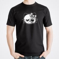 Hello Grumpy Kitty T-Shirt