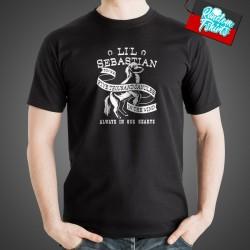 Lil Sebastian Parks and Recreation T-Shirt