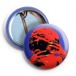 Black Sabbath Born Again PIN