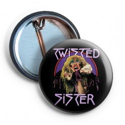Twisted Sister PIN