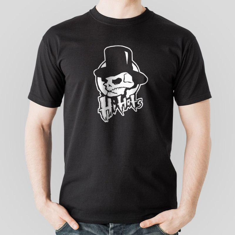 The Warriors Hi-Hats T-Shirt