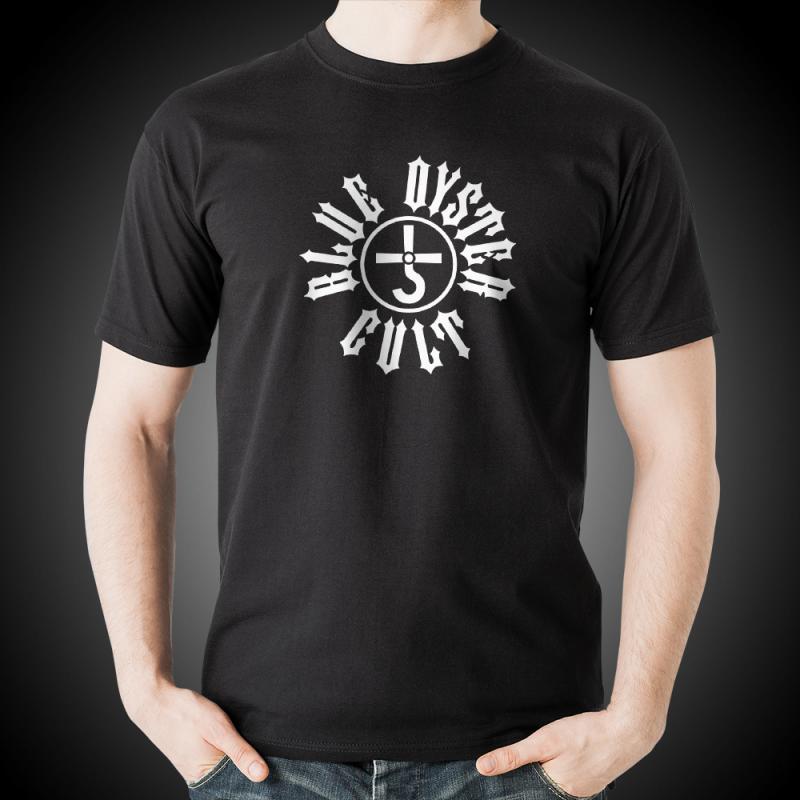 Blue Öyster Cult T-Shirt
