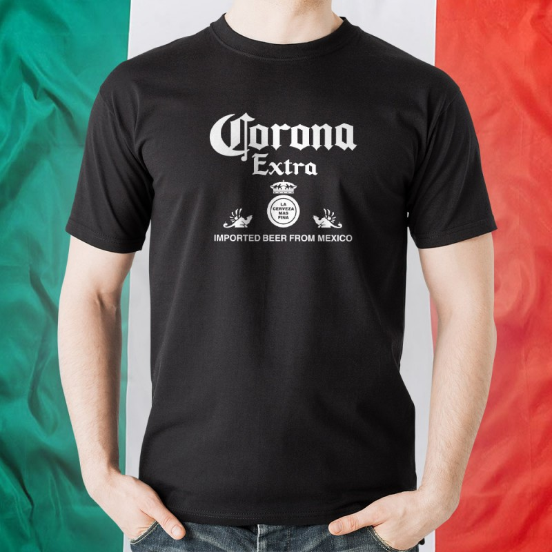 Corona Beer Logo v1 T-Shirt