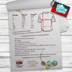 Angel T-Shirt Info