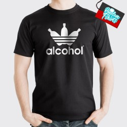 Alcohol front