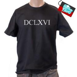 DCLXVI, 666 Front