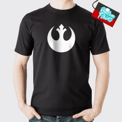 Rebel Symbol T-Shirt