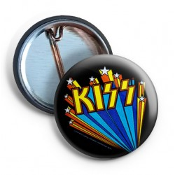 KISS Stars Logo