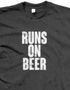 Runs On ...