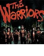 T-Shirts med motiv från filmen The Warriors från 1979